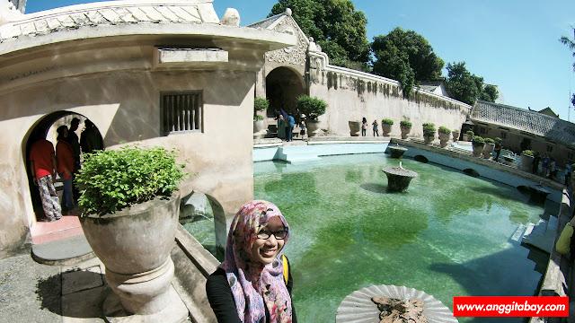 Tamansari Watercastle | Yogyakarta Indonesia | this is anggitabay