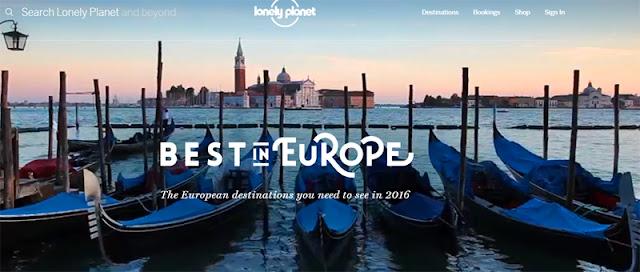 Lo mejor de Europa