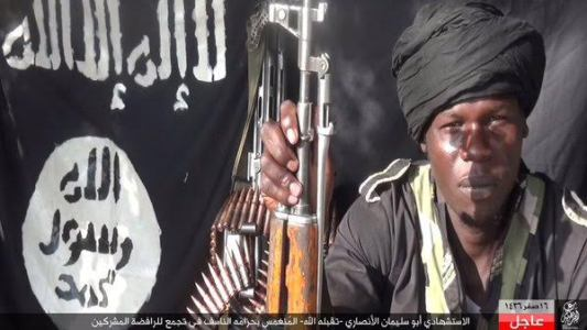 Boko Haram Claims Responsibility For Kano Bomb Blast, Share Pic Of The Bomber