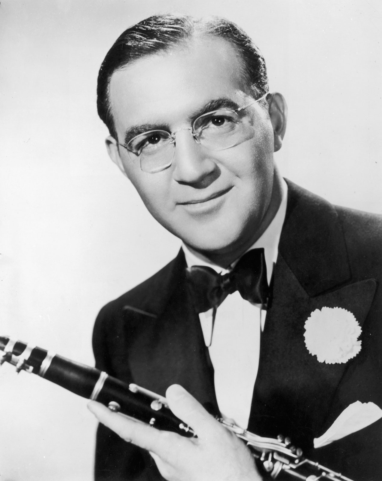 Benny Goodmann