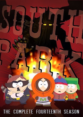 South Park Temporada 14 Completa Español Latino