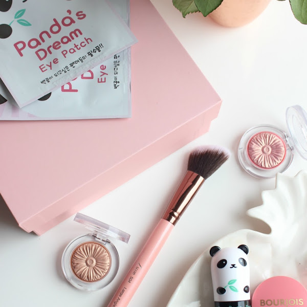 The Cute Dark Circle Eraser Miracle Product