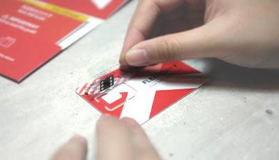 Como funciona o chip adesivo que libera internet no mundo inteiro
