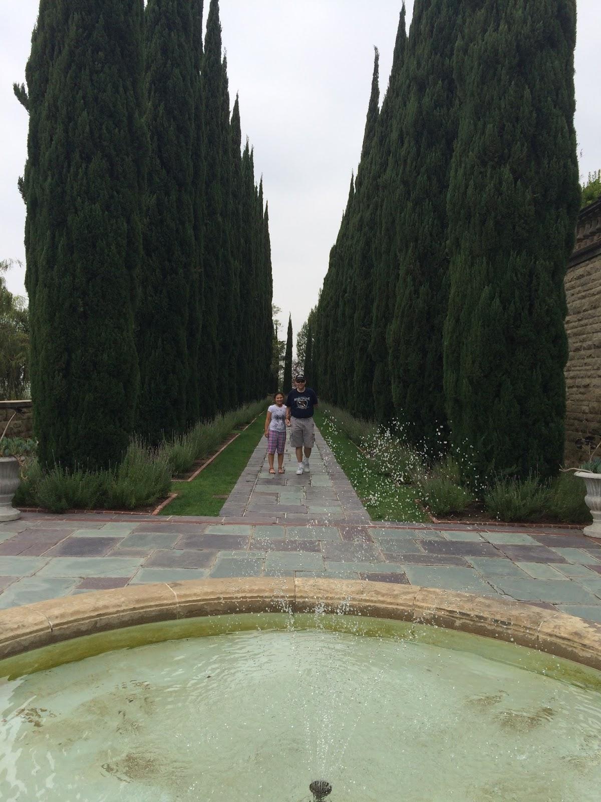 Gainesville Luxury Designer Home: Travel The Path Less Trodden: Spotlight: Los Angeles