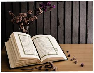 Khasiat Ayat Lima Ayat Tujuh dan Ayat Lima Belas untuk Rezeki dan Jodoh