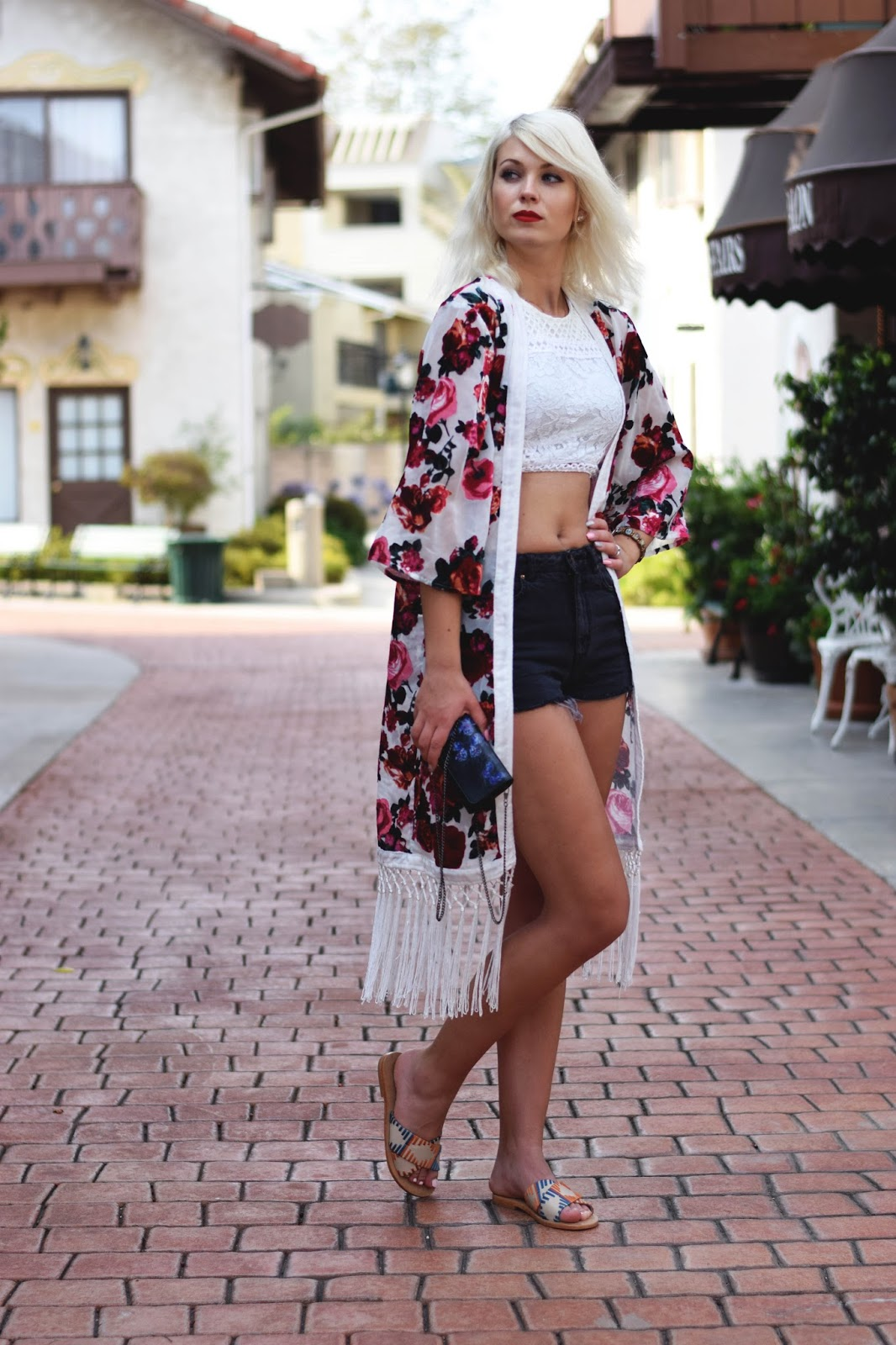 how to elevate an outfit