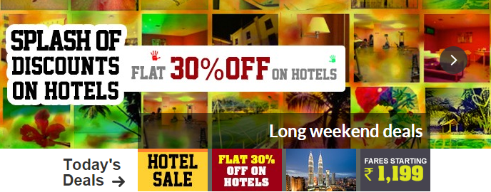 Flight, Cheap Air Tickets , Hotels, Holiday, Trains Package Booking - Yatra.com