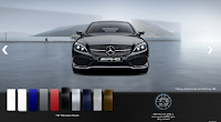 Mercedes AMG C43 4MATIC 2018 màu Đen Obsidian 197