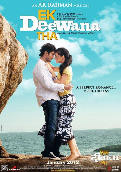 waptrick: Ek Deewana Tha - Sunlo Zara Lyrics, Mp3 & Video Song
