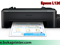Free Download Driver Epson L120 Series