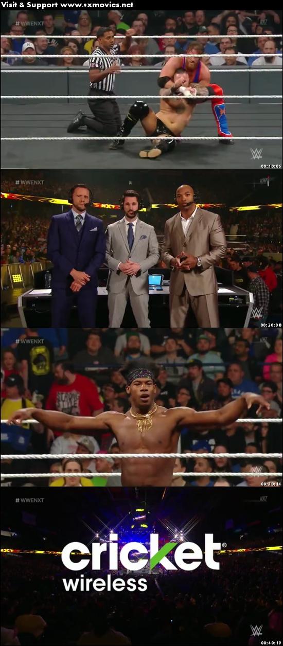 WWE NXT 24 May 2017 WEBRip 480p