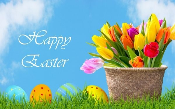 Happy Easter Photos 7