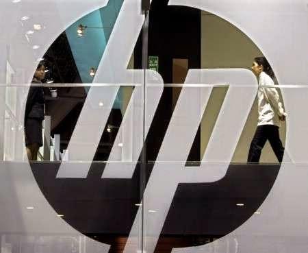 分家在即,HP宣布大幅裁員10%