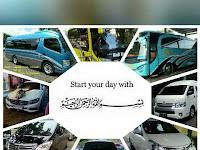 Jadwal Travel GP Trans tour n travel Semarang - Jakarta