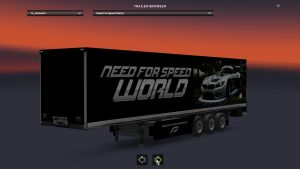 Trailer Need For Speed World