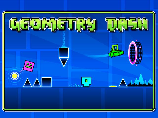 Descargar Geometry Dash Full Apk