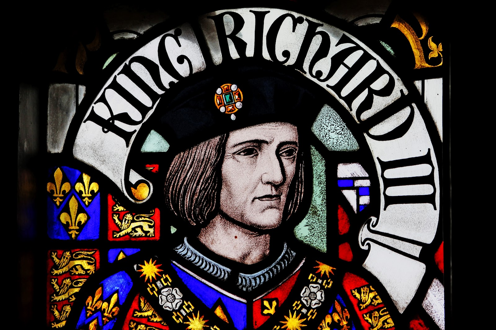 king richard iii looking for By looking at shakespeare's text king richard iii through the twentieth- century lens of the film looking for richard, we are led to a new understanding of the enduring relevance of shakespeare's play to the.