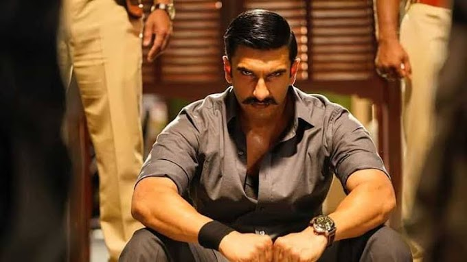 Simmba : All time collection : Break the club of 100 Crore worldwide