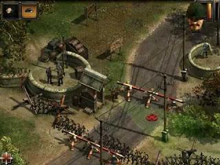 Commandos 2 Men of Courage PC Full Version
