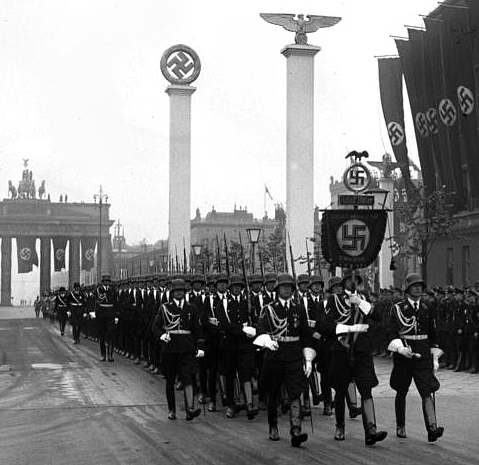 The Occult History of the Third Reich: Heinrich Himmler