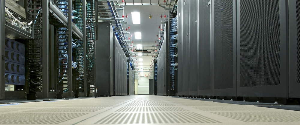 Server Room Design : Server room design for small business it we