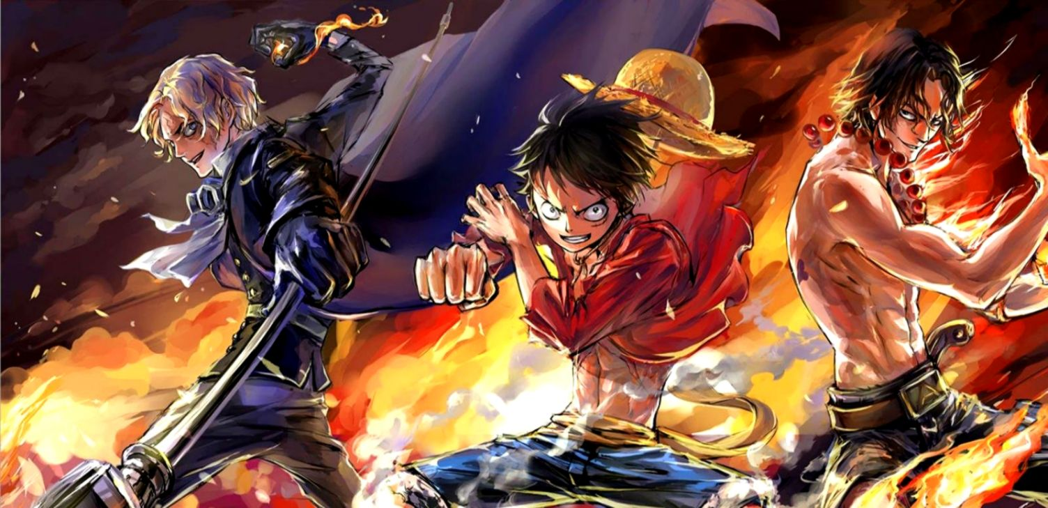One Piece wallpapers HD for desktop backgrounds