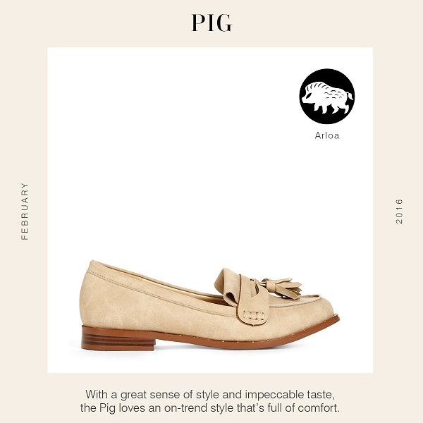 Pig - Your Chinese Zodiac Fashion Style