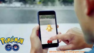 Tips Game Pokemon GO