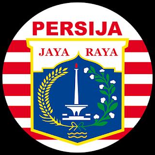 Persija Jakarta Logo Png 512x512 px