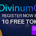 DIVINUM COIN - JOIN AND GET FREE 10 TOKENS