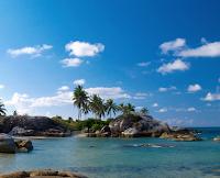 Daftar Objek Wisata Paling Terindah di Bangka Belitung