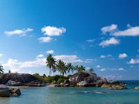 50 Tempat Wisata di Bangka Belitung Yang Wajib Dikunjungi