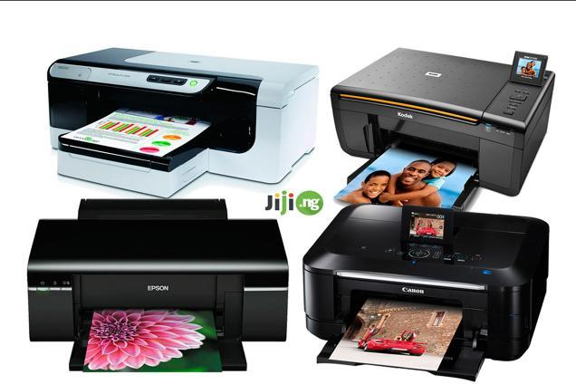 consider when buying printers