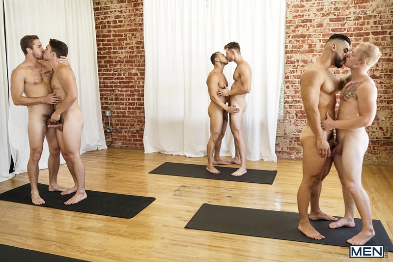 gay gyms cruising locations