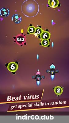 Kill Bug - Infinity Shooting hile APK
