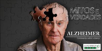 Dia Mundial do Alzheimer - Oito mitos e verdades sobre a doença