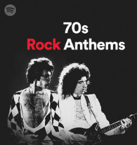 70S ROCK ANTHEMS