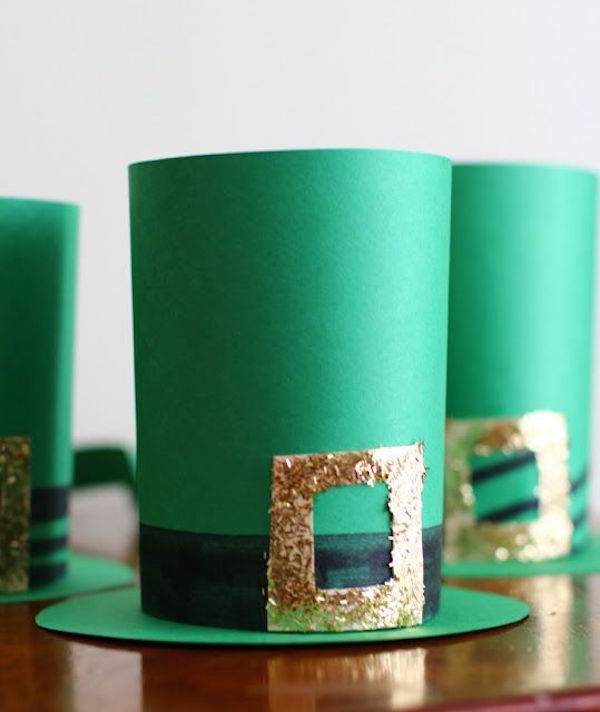 10 Manualidades Para St Patrick S Day La Maleta De Una Au Pair