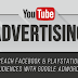 YouTube Advertising Reach Facebook & Playstation Audiences With Google AdWords