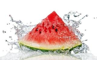 Watermelon Fruit Helps Restore Body Fluids