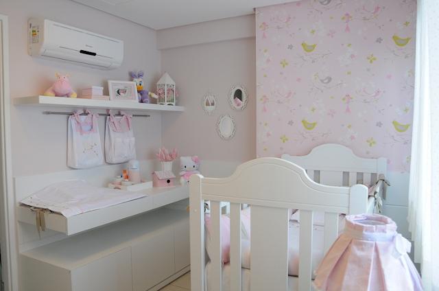 Dicas de decoração para quarto de bebe