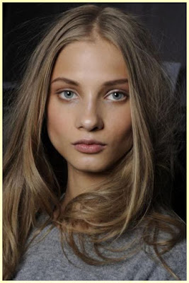 Blue Eyes and Olive Skin - Best Hair Colors That Make Blue Eyes Pop and Fair Skin