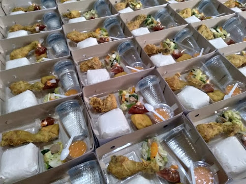 Catering Nasi Kotak Daerah Jakarta