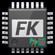 Kernel Manager for Franco Kernel Patched APK