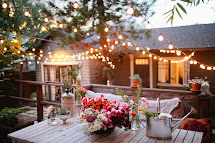 Pergola Deck Thrifty Decor Chick