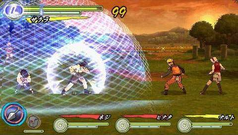 Storm version for pc full ultimate 3 download naruto ninja free