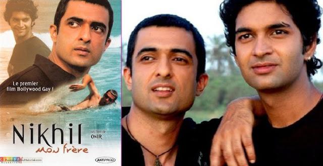 Brother Nikhil, película