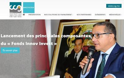 Un site marocain dédié aux startups