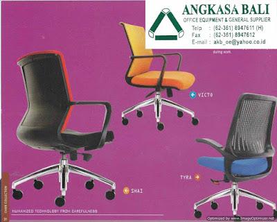 jual kursi kantor di bali
