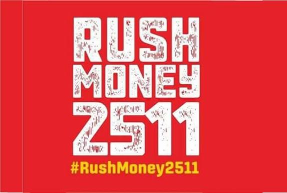 """Isu Ancaman Rush Money Makin Santer, Netizen: """"Sebelum Tidak Kebagian, Mending Tariiiiik…!"""" : Berita Terhangat Hari Ini"""